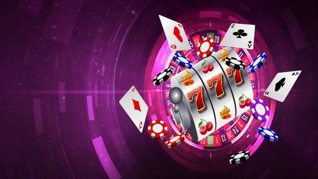 Untungnya Memainkan Slot Online Terbaru